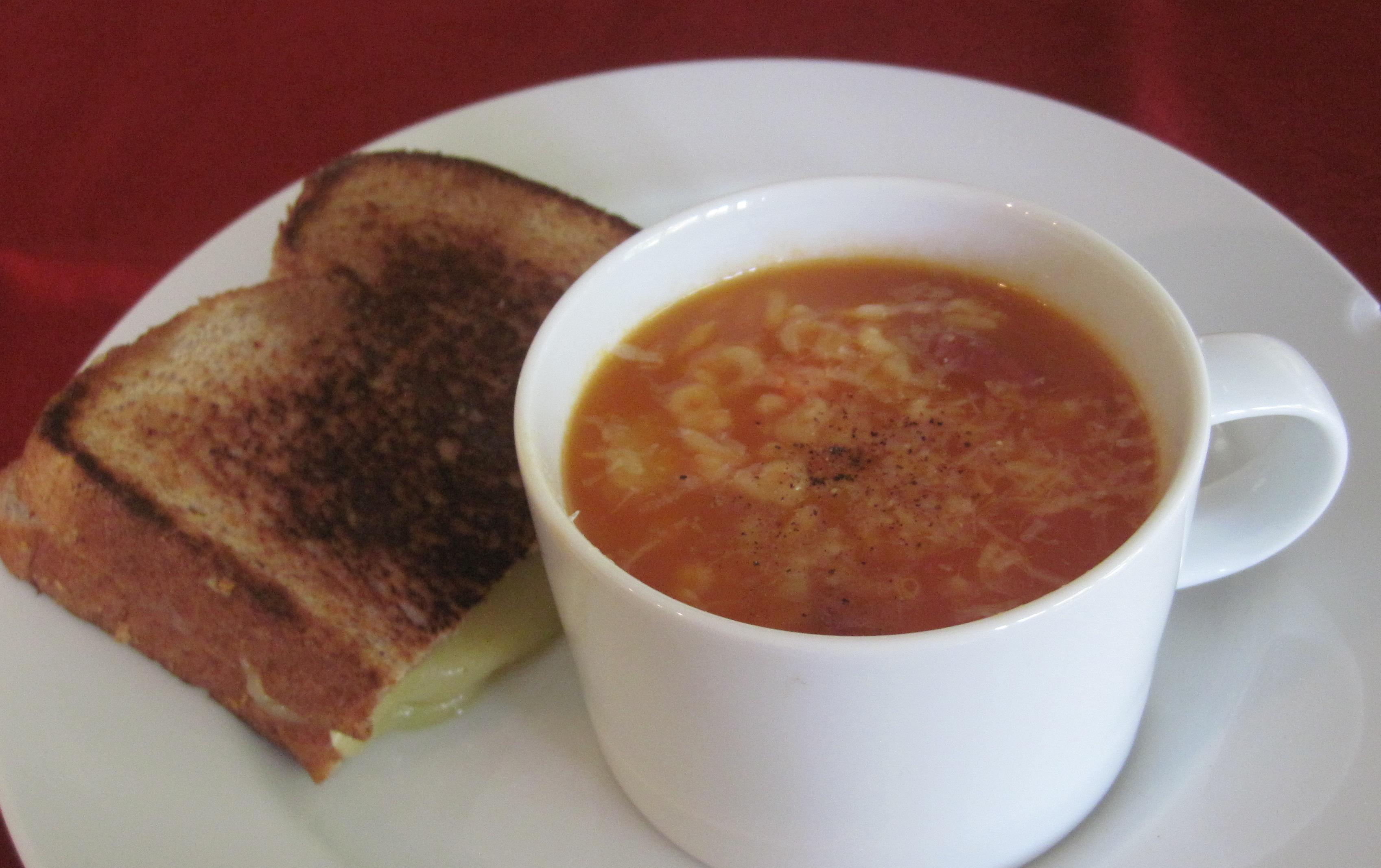 Kid friendly homemade alphabet soup recipe
