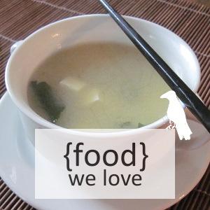 Food we love