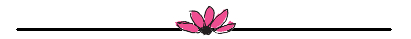 flower-black-lines