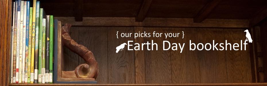 Earth Day children's books
