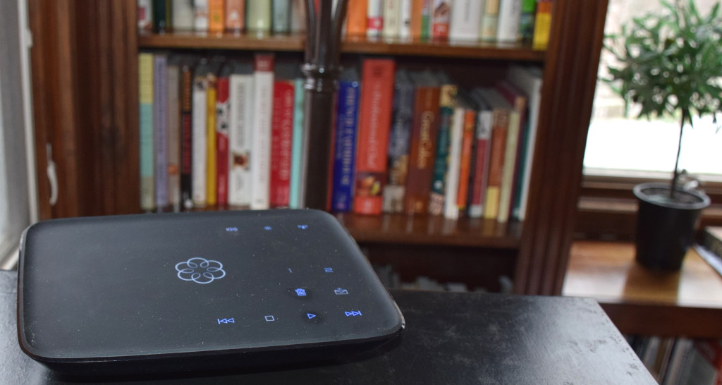 Ooma VoIP internet phone