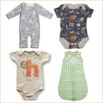 Organic cotton baby clothes | Two Crows for Joy